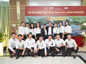 AB Land phân phối chính thức dự án Bạch Đằng Luxury Residence