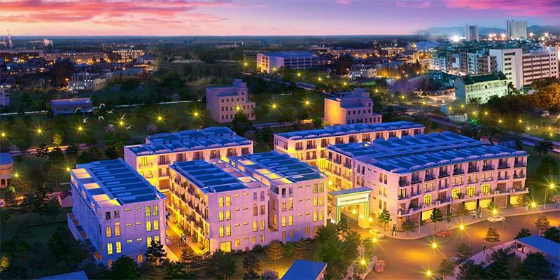 Bạch Đằng Luxury Residence – Những thông tin chính xác nhất từ chủ đầu tư