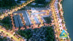 Dự án phường Vĩnh Niệm - Việt Phát South City