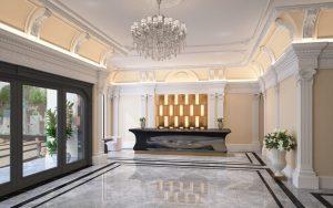 Thiết kế nhà dự án Hoàng Huy Riverside