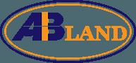 Logo sàn phân phối bất động sản ABLand