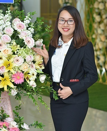 Mrs. Thanh Huyền - AB Land