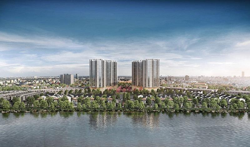 Hé lộ ưu đãi lớn cho khách hàng đặt mua đầu tiên chung cư The Minato