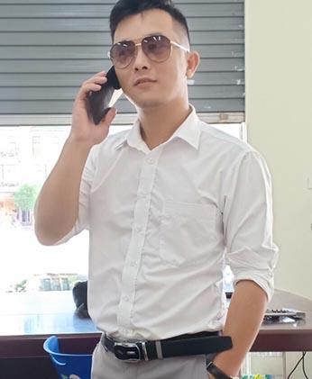 MR. Vũ