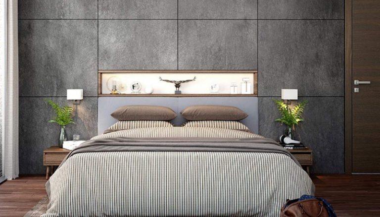 Mẫu thiết kế 2 phòng ngủ Flamingo Cát Bà