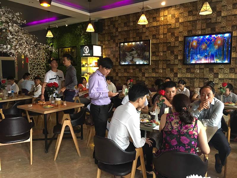 Ảnh tổng quan Lễ mở bán Việt Phát South City ngày 28-7-2019