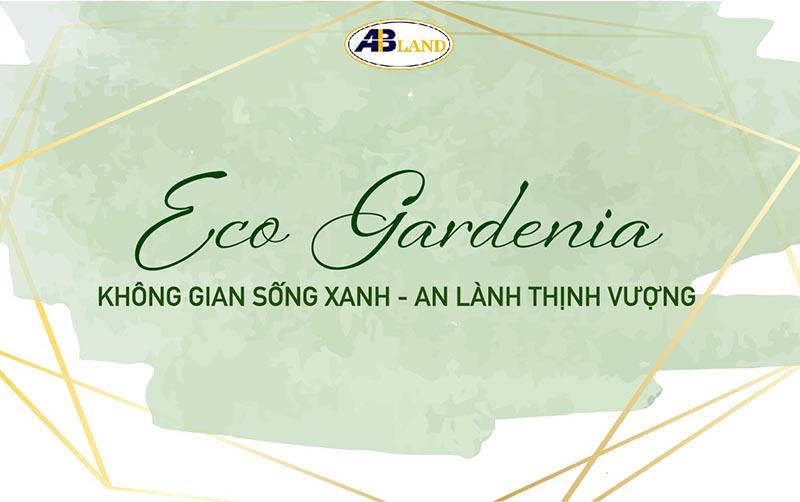 Dự án Eco Gardenia Thủy Nguyên Hải Phòng